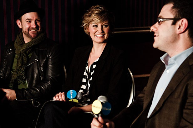 Sugarland Live Q&A: Archived Video