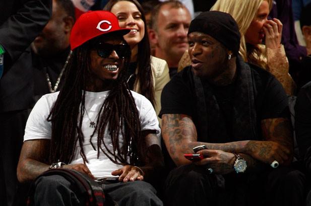 POTW: Lil Wayne, Lady Gaga, Kanye West, Justin Bieber