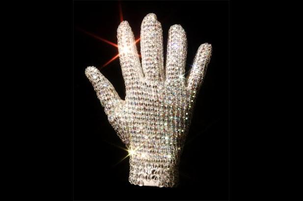 Michael Jackson Glove, John Lennon Jacket Up for Auction