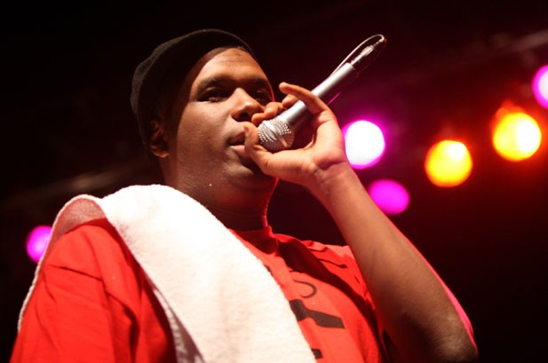 Jay-Z Welcomes Jay Electronica To Roc Nation