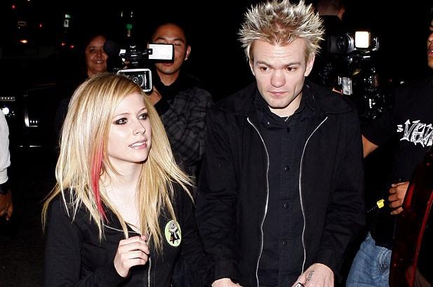 Avril Lavigne and Deryck Whibley Finalize Divorce