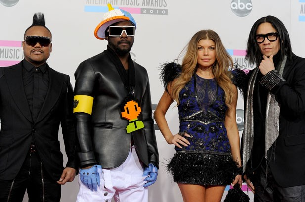 American Music Awards 2010: 10 Things You Didn't See On TV