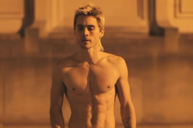 Video Ban: 30 Seconds to Mars Too Sexual For MTV