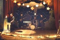 Coldplay Releases Unexpected Christmas Song Video Billboard