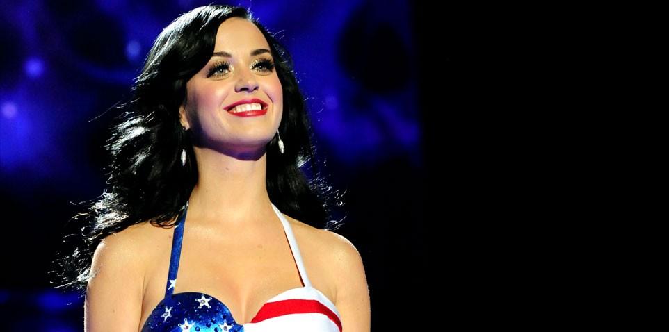 Katy Perry's 'Firework' Stays Atop Hot 100, Lil Wayne Cracks Top 10