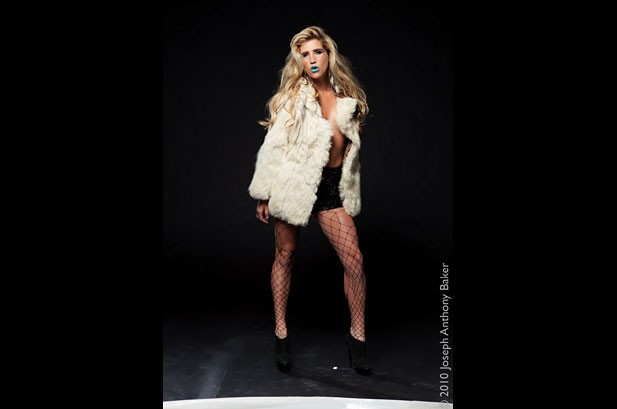 Ke$ha: Billboard's Q&A with the Hot 100 Artist of the Year