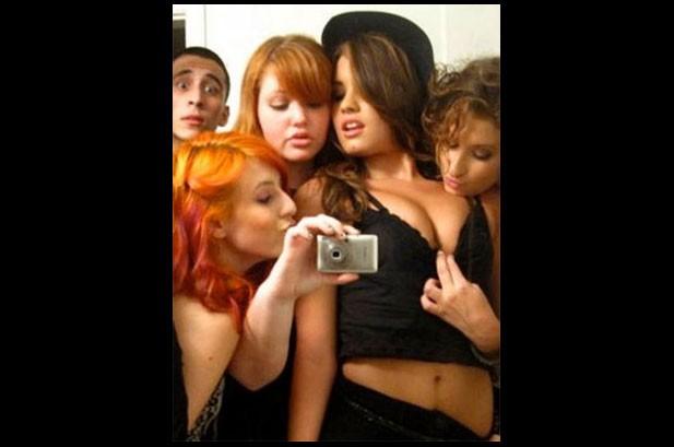 Racy Demi Lovato Photos Hit The Web Billboard