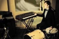 Fall Out Boy's Patrick Stump Steps Into the 'Spotlight'