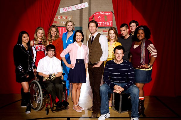 Listen: 'Glee' Original Songs, 'Loser Like Me' and 'Get It Right,' Debut