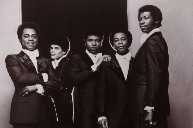Bernie Wilson of Harold Melvin & Blue Notes Dies