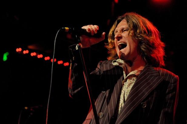 John Waite Unearths Old Tunes, 'Punk Energy' for New Album