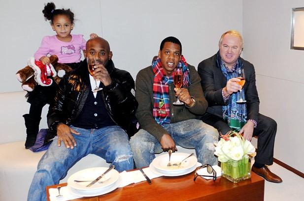 POTW: Nicki Minaj, Kanye West, Katy Perry, Jay-Z