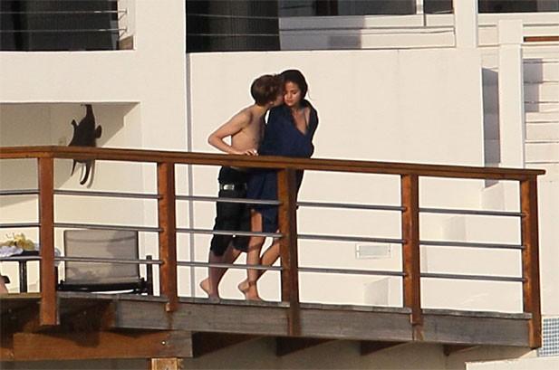 Photos: Justin Bieber & Selena Gomez, The Way They Were