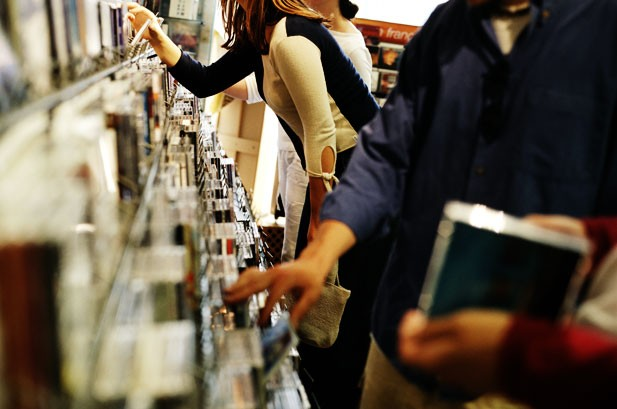Record Store Day Enjoys Banner Sales