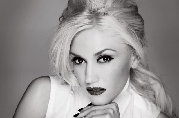 Gwen Stefani Becomes New Face of L'Oréal Paris