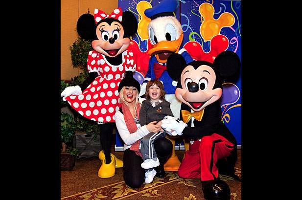 POTW: Christina Aguilera, Justin Bieber, Rihanna, Nicki Minaj