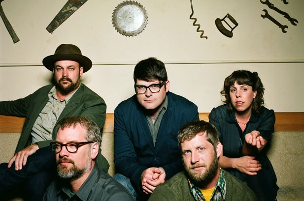 The Decemberists Look Back to Roots for 'The King is Dead'