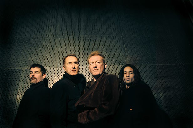 Gang of Four Aims for 'Wider Audience' with 'Content' Album