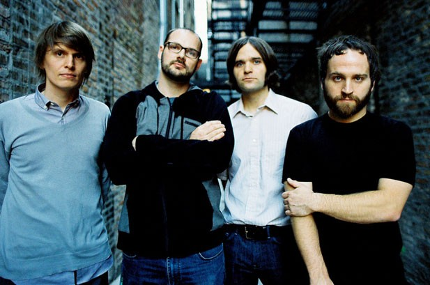 Death Cab For Cutie Considering Tour With Orchestra