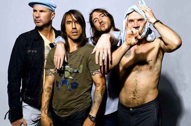 Track Review: Red Hot Chili Peppers, 'Monarchy of Roses'