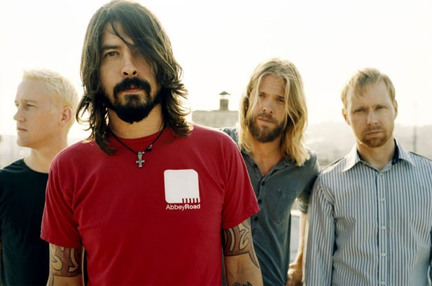 Foo Fighters Go Back to Basics With VHS-Taped 'Rope' Video