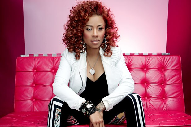 Keyshia Cole Fires Manager in Wake of Declining Sales
