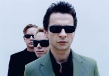 Depeche Mode Cancels More Dates As Singer Recovers From Surgery
