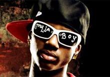 Soulja Boy Climbs Hot 100