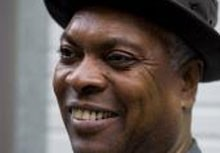 Booker T. Rocks With Truckers, Neil Young