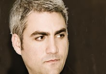 Taylor Hicks Resurfaces With New Album