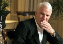 Steve Martin To Make Grand Ole Opry Debut