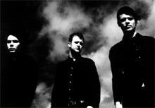 Debut White Lies Album Soars To U.K. No. 1