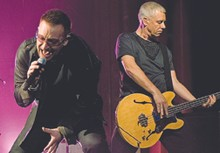 U2 Plans Free Show To Mark Fall Of Berlin Wall