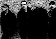 U2, Lady GaGa Continue Euro Chart Domination