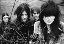 Forecast Bright For Jack White's Dead Weather