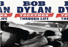 Bob Dylan Marks Second Week As U.K. No. 1