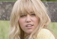 Hannah Montana, Mariah Carey Hit The Billboard Hot 100