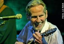 Levon Helm Band, Jefferson Starship To Headline Woodstock Anniversary Show