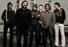 Wilco Album Leak Generates 'Net Buzz