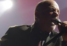 Billy Joel Feels 'Pain And Anguish' Over Alexa Ray's Overdose