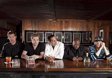 Sugar Ray Returns With 'Music For Cougars'