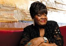Late Blues Great Koko Taylor Gets Musical Sendoff
