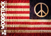 Woodstock Box Set Unearths Famous Festival's Rarities