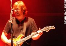 Phish Jams With Springsteen On Bonnaroo's Closing Night