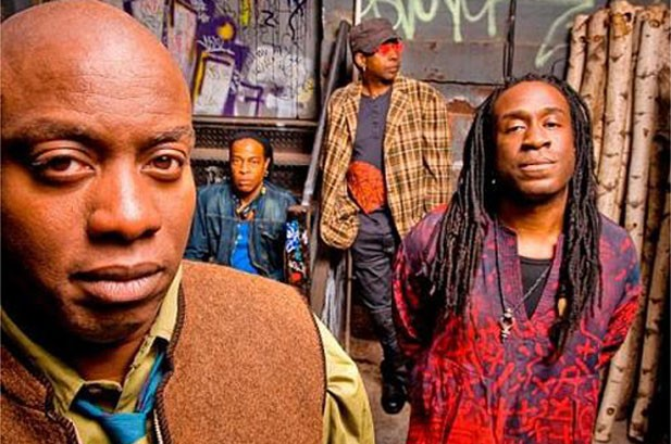 Living Colour Back With Fifth Studio Album