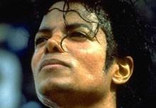 Michael Jackson Maintains U.K. Chart Dominance
