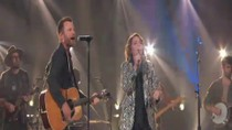 Dierks Bentley and Brandi Carlile Perform 'Travelin' Light' at the 2019 ACM Awards