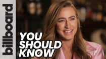 You Should Know: Chartbreaker Ingrid Andress | Billboard