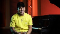 Ozuna Talks New Album 'Nibiru' | Billboard News
