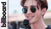 Greyson Chance Talks Returning to Music, His Friendship With Lady Gaga & More at Coachella | Billboard
